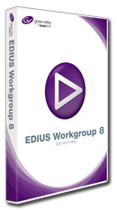 EDIUS Workgroup 8