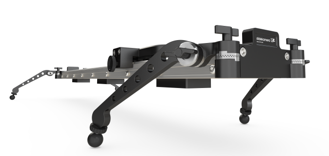 Slider Kamera Slider HSK-5